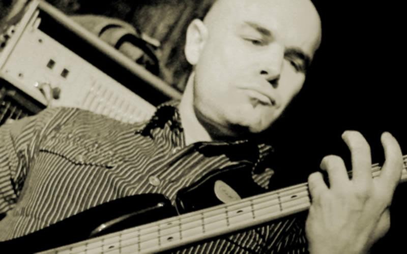 Holger - Bass, B-Vox